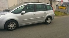 Description :Bonjour, Citroën Grand C4 Picasso HDI 110 chevaux, gris metalisé 6 ch, 5 portes.7 PLACES. Location Citroen c4 picasso Ivry-sur-Seine (94200)