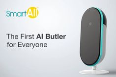 SmartAll wants to be your personal AI butler - http://technutty.xyz/loxACT