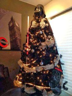 Star Wars Christmas Tree | Pic | Gear