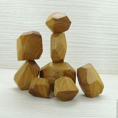 Buy A game for adults and children. The piece of furniture. Tumi Ishi. A mountain of stones.
