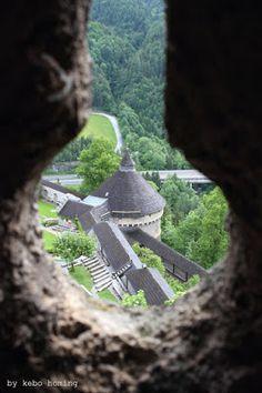 kebo homing Südtiroler Food- und Lifestyleblog, Salt and the City, Burg Hohenwerfen, Salzburger Land