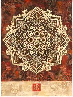 coloriage-adulte-zen-et-anti-stress-47 #mandala #coloriage #adulte via dessin2mandala.com
