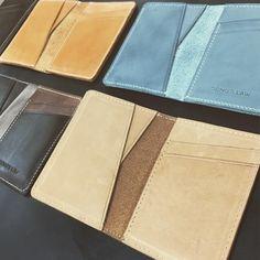 songslaw.krSONG'S LAW card wallet. #songslaw #wallet #leather #cardwallet #cardcase #cardholder #vegetable