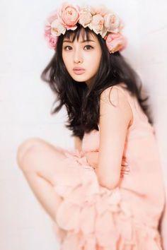 石原 さとみ (Satomi Ishihara)