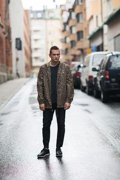 Street Style || leoflage