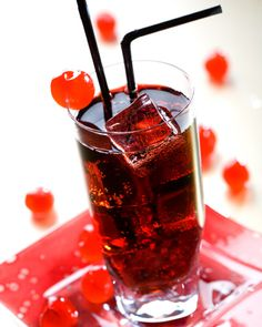 Homemade cherry liqueur recipe