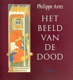 Het beeld van de dood - Philippe Ariès