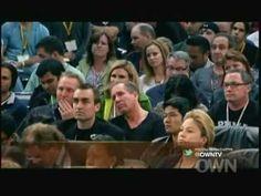 Tony Robbins on Oprah - Segment 3