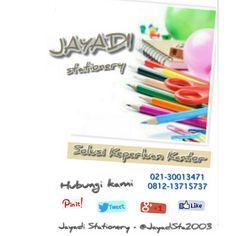 LineID. JayadiSta2003