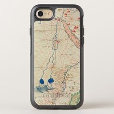 Part of Africa | Atlas of the World OtterBox Symmetry iPhone 8/7 Case