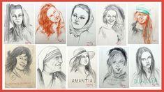 Drejtësi dhe barazi për gratë shqiptare – Gazmend Freitag – gazmendfreitag Rita Ora, Artist, Mother Teresa, Great Women, Deities, Beauty Women, Eyes, Woman, Pictures