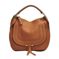 CHLOÉ GRAND SAC HOBO MARCIE