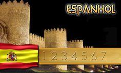 Início de Espanhol.... Gramática.... dados.... etc...