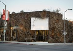 Just For Looks- Patrick Dougherty