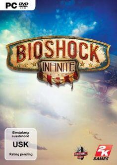 BioShock: Infinite  Want reviews and more? Download the app: https://itunes.apple.com/us/app/vuemix-video-browser/id546935048?mt=8