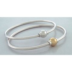 Cape Cod Single Ball Bracelet               ($75 - $120)