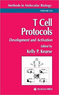Figure 9 1 biology online textbook pinterest textbook and texts t cell protocols development and activation medical books free download fandeluxe Choice Image