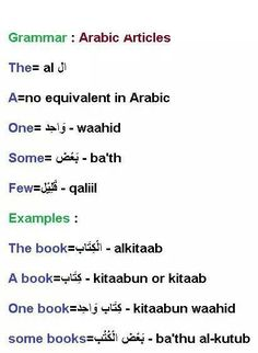 Review #learnarabic