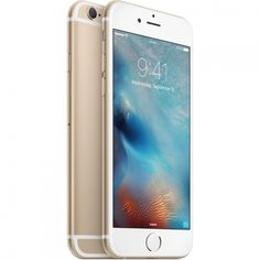 dc78549b453 Apple iPhone 6s, 128 GB, Gold, 4G LTE - Apple - Smartphones & Accessories