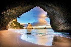 El corazón maorí de la Isla Norte neozelandesa · National Geographic en español. · Grandes Viajes