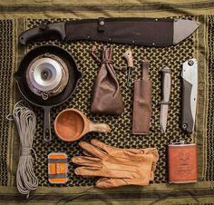 Piece of gear. #coldsteelknives #kuksa #silkysaw #trangia #varusteleka #morakniv #bushcraft #wanderlust #wildernessculture #nordic #woodsman #nature_seekers #ig_finland #igscandinavia #liveauthentic #canon #canonphotography #geardump