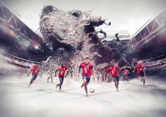 Unity is LOSC - Photo Editing & image manipulation - Glucône-R