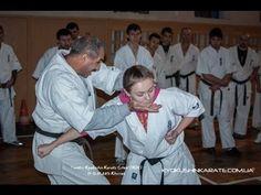 Winter School Kyokushin karate IKO-1 (Ukraine, Kherson, 11-13.01.2013)
