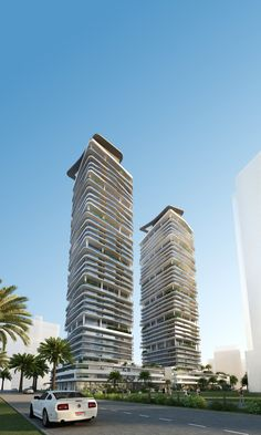 Cool Modern Architecture - Page 131 - SkyscraperPage Forum