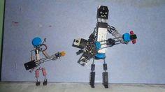 banda electrónica xD