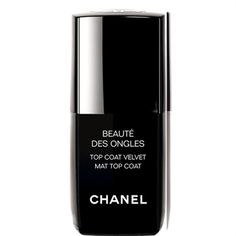 Just got this and it is awesome.. Turn all nail polish matte❤