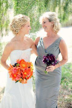 Выбираем наряд для мамы невесты!