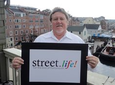 """Street.life! is the party that you just have to go to! Can't miss event! As soon as I found out about the event I said I have to go!""  Mark Sullivan,  Seacoast Asset Management, 1st person to buy Street.life! Tickets."