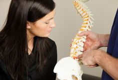 The Los Angeles spine surgeon is here to help you with your back problems.