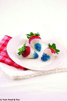 4th of July Recipe Ideas: Easy Recipes for Independent Day