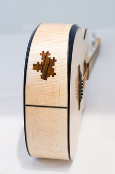 """Sam Guidry """"Puzzled"""" - The Acoustic Guitar Forum // 'cause baby you puzzle me :P"""