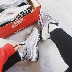 21 fantastiche immagini su Nike airmax 97 outfit | Scarpe da