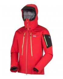Millet Veste de ski Hommes Hiver 2014-2015 TOURING NEO JACKET RETROUVER CE  PRODUIT SUR www.addict2sport....  addict2sport  millet  vetement  sport   veste ... f4f4e7a6b10a