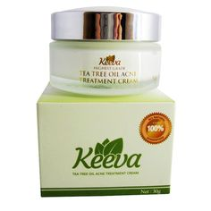 SECRET TEA TREE OIL ACNE FIGHTING FORMULA: Keeva Tea Tree Oil for acne is derived from the highest quality tea tree oil on the market and mixed perfectly with our all natural ingredients. https://redd.it/43jmbg