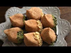 Chestnut cookies (Yul-lan) recipe - Maangchi.com