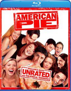American Pie 1999, American Pie Movies, Thomas Ian Nicholas, Eddie Kaye Thomas, The Americans, Seann William Scott, Jennifer Coolidge, Shannon Elizabeth, Tara Reid