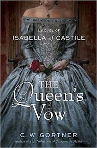 The Queen's Vow is a well-researched and engaging historical novel about Isabella of Castile