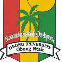 OBONG UNIVERSITY EXTERNAL ADVERTISEMENT FOR TEACHING STAFF VACANCIES.   Applications are invited from suitably qualified candidates for the following lecturing Job positions in Obong University Obong Ntak Etim Ekpo L.G.A. Akwa Ibom State Nigeria: VACANT ACADEMIC STAFF POSITIONS 1. Lecturer I 2. Lecturer II 1. FACULTY OF ARTS AND HUMANITIES a. Department of Mass Communication b. Department of English and Literary Studies c. Department Christian Religious Studies 2. FACULTY OF MANAGEMENT…