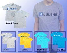 Juleha #siluetdesign #design #shirt #dtg #gildan