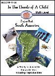 Connections ~ South America Lesson Plan, Lapbook, Unit Study, Printables