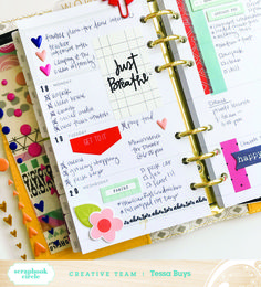 planner pages tessa buys 2
