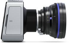 **NEW** Blackmagic Production Camera 4K!
