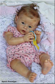 Bluebonnet-Babies-NEW-REBORN-Baby-Girl-PROTOTYPE-034-Raven-034-by-Ping-Lau