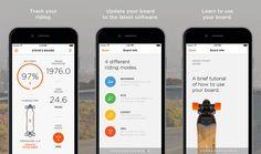 Boosted iOS App #wishlist