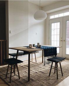 "Gefällt 579 Mal, 7 Kommentare - Skagerak Denmark A/S (@skagerak_denmark) auf Instagram: ""Back to work. January here we come.  Beautiful interior at @norrstudio.  #skagerak #danishdesign…"""