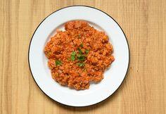 Egyszerű bácskai rizses hús recept képpel. Hozzávalók és az elkészítés részletes leírása. Az egyszerű bácskai rizses hús elkészítési ideje: 50 perc